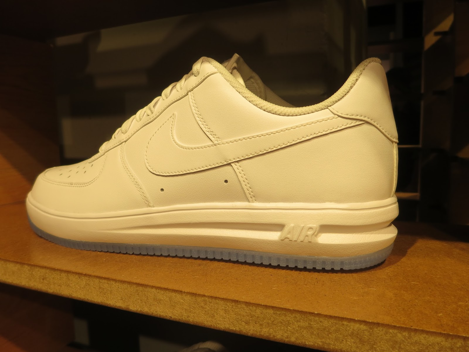kevin durant low tops nike air force 2014