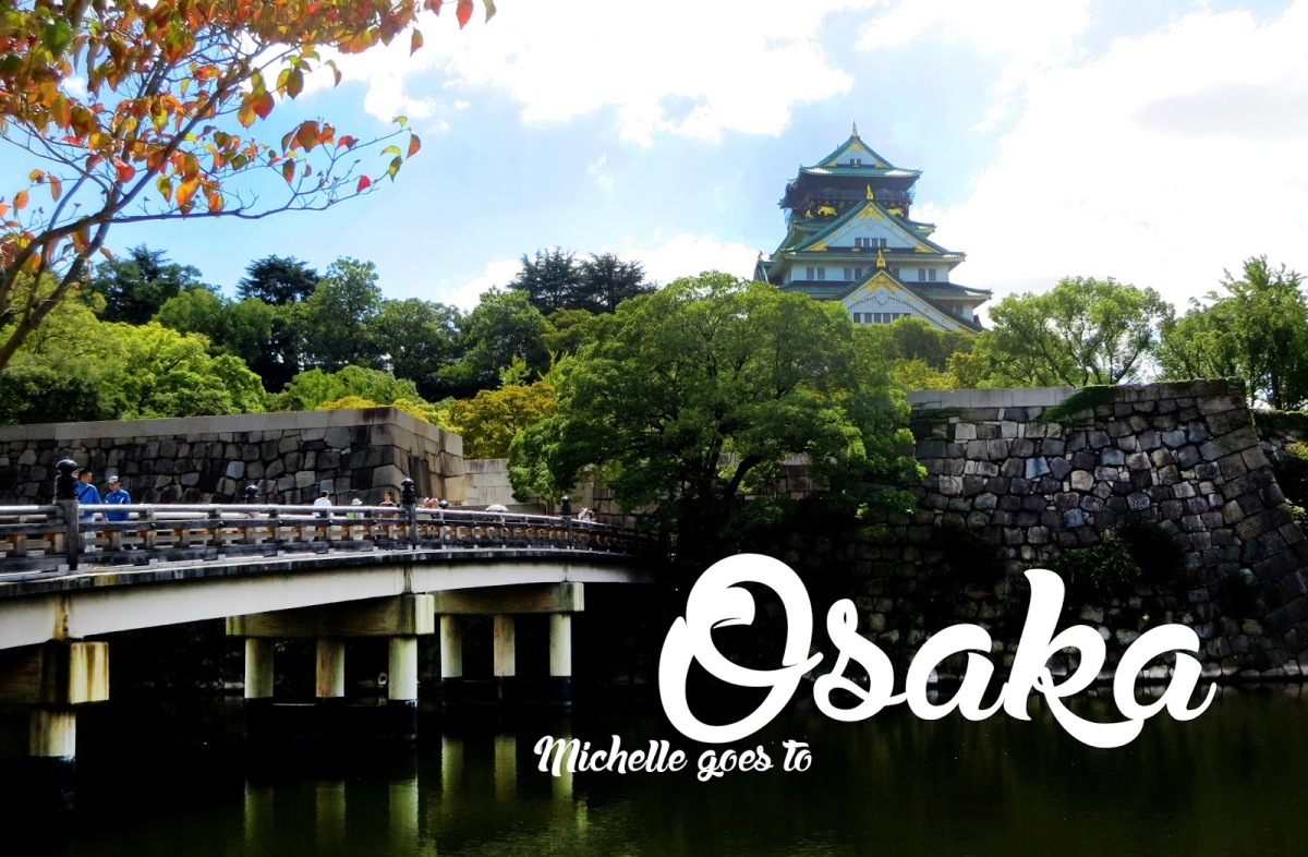 Osaka, Japan: Travel & Tips