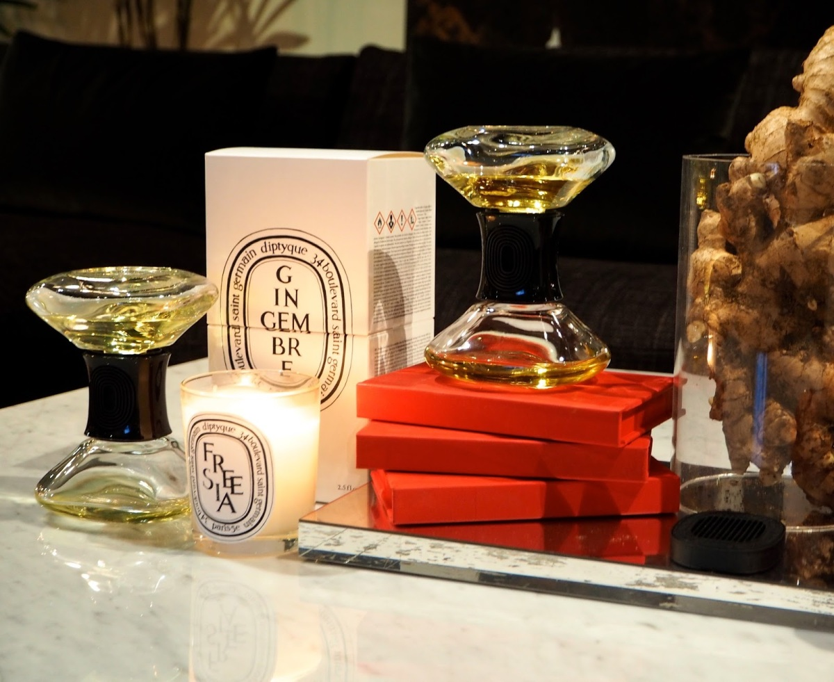 Diptyque Paris, Master Of Bespoke Scents