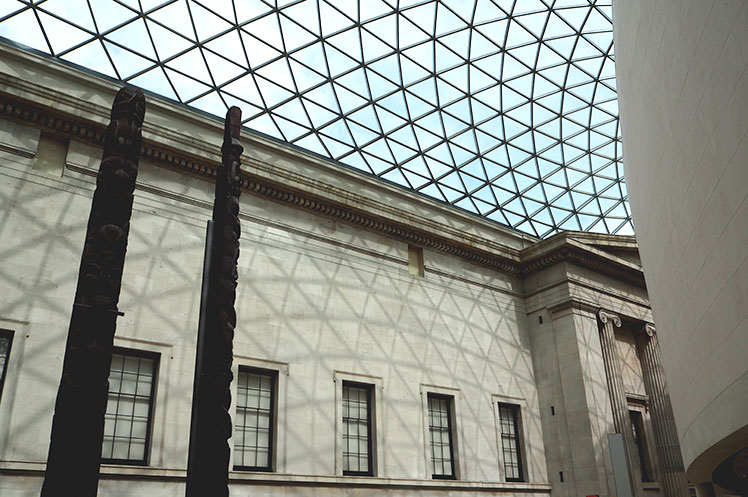 Museums of London