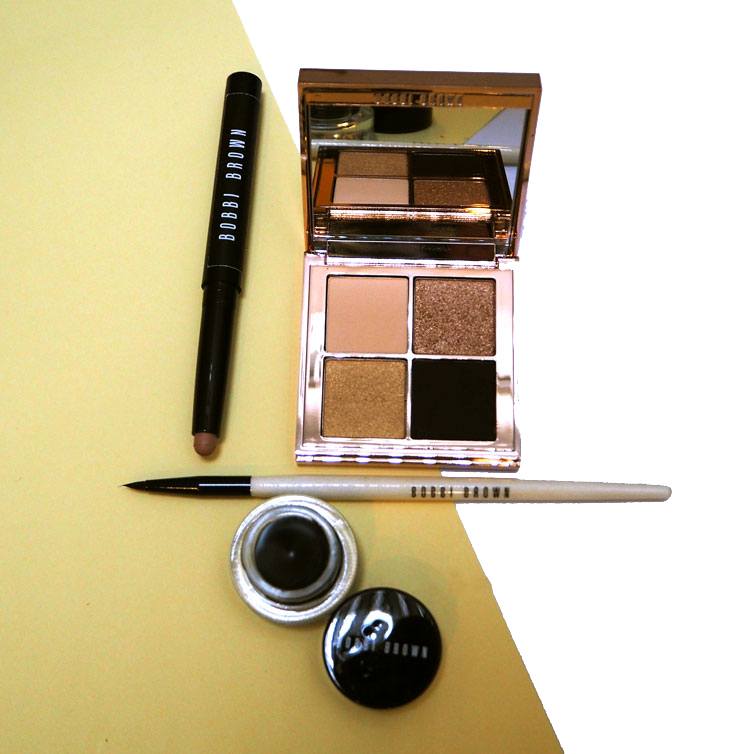 Bobbi Brown Summer Makeup